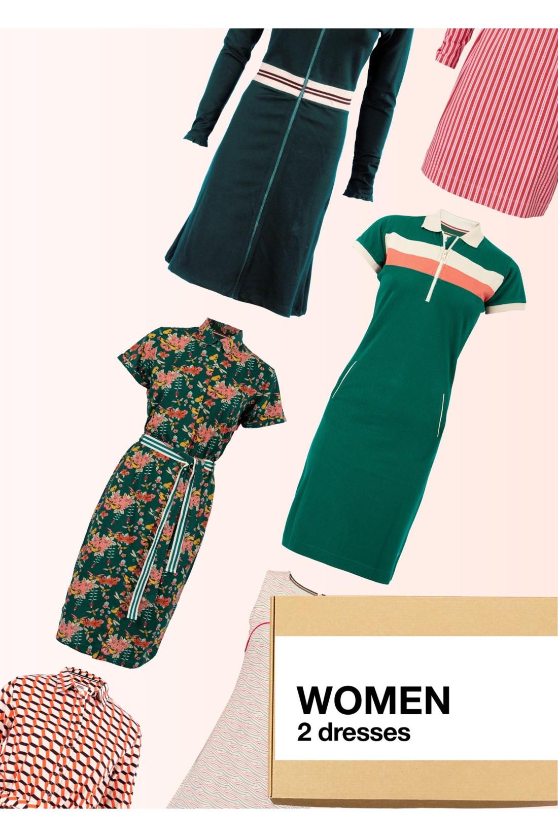 Surprise Box Women - 2 Dresses
