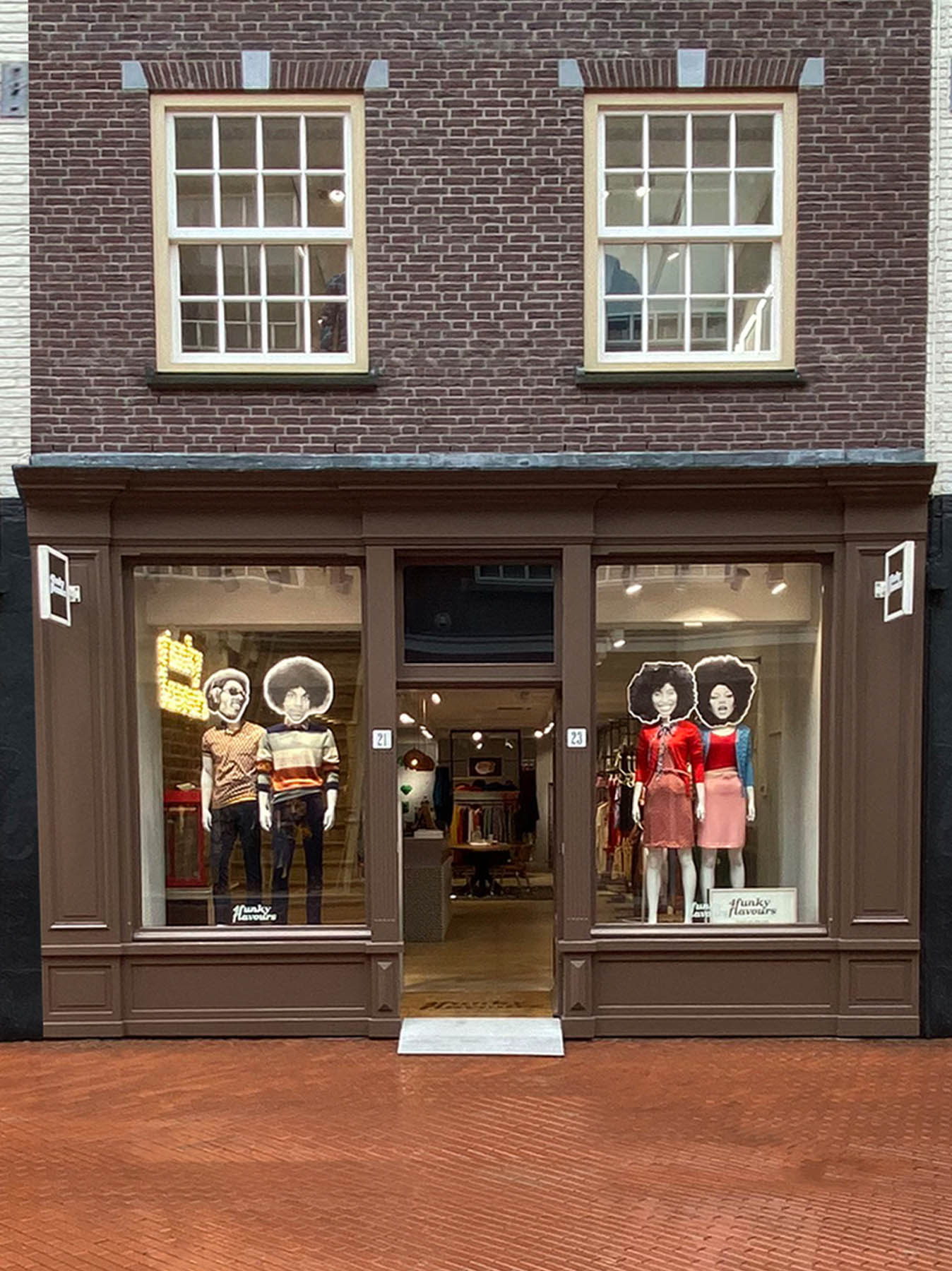 Women & Men Store