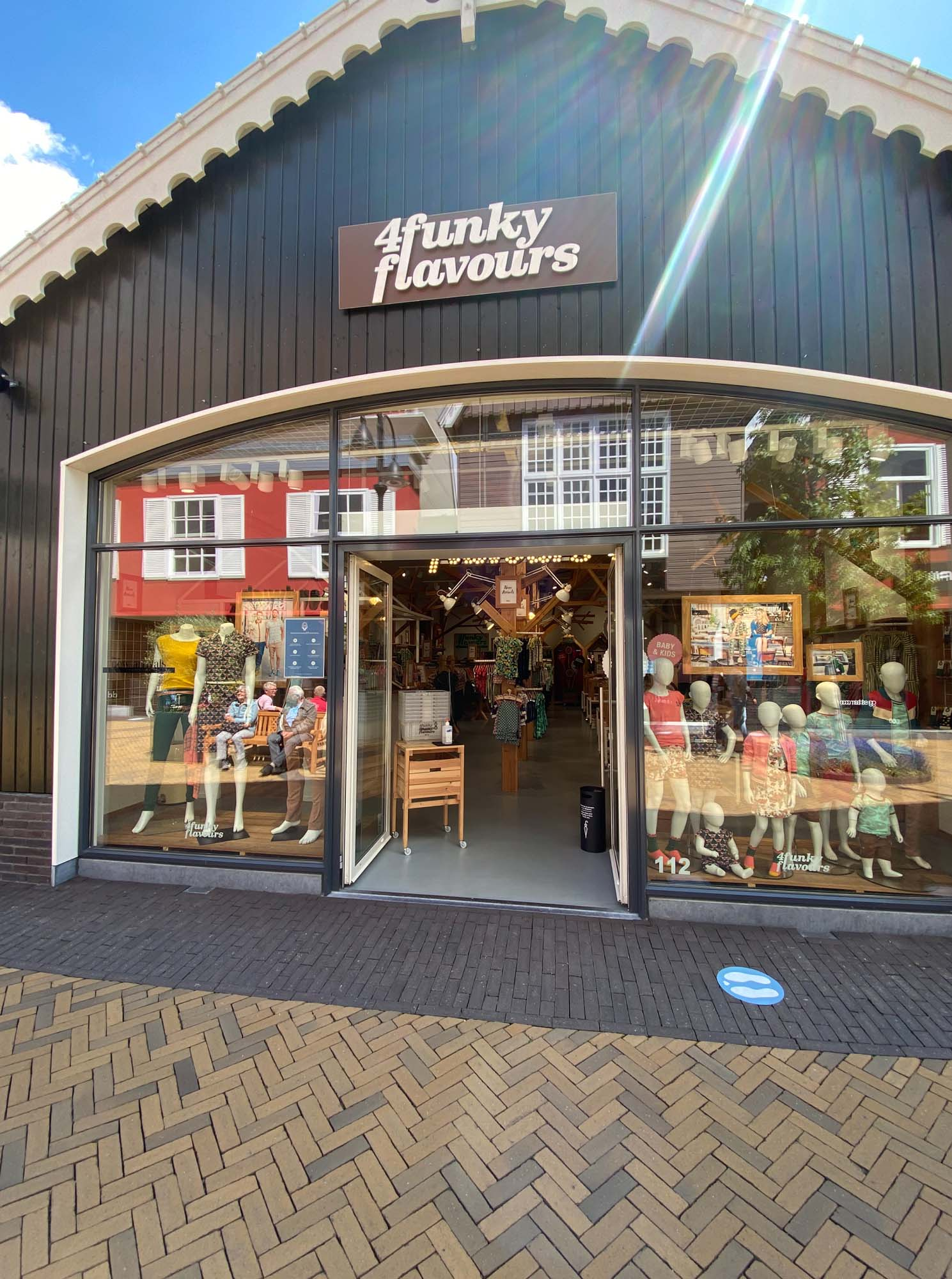 Designer Outlet Roosendaal