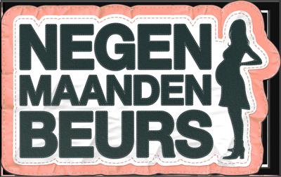 Negenmaandenbeurs logo