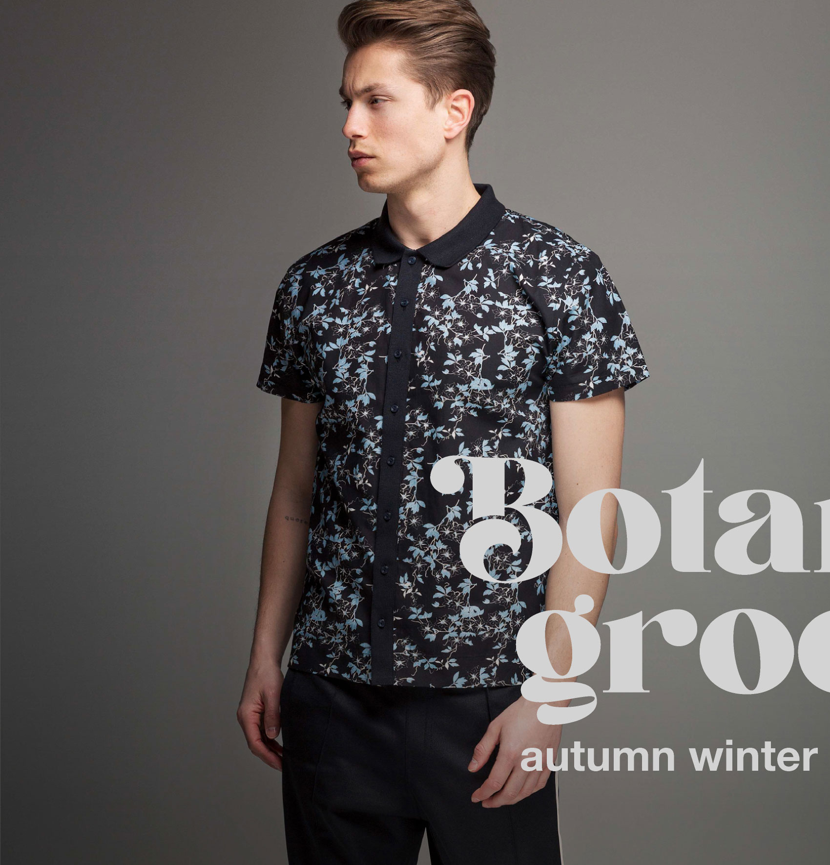 AW21 – New Collection – Men