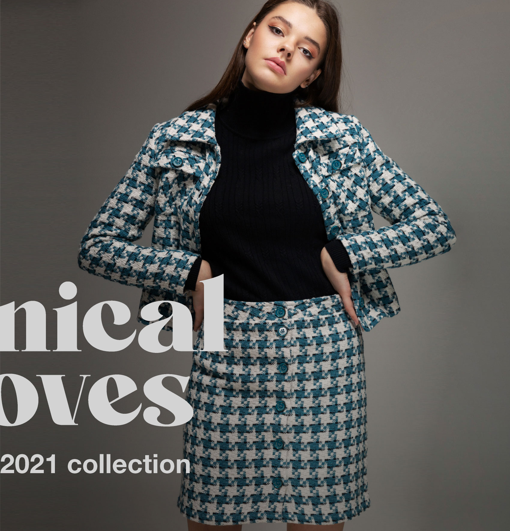 AW21 – New Collection – Women