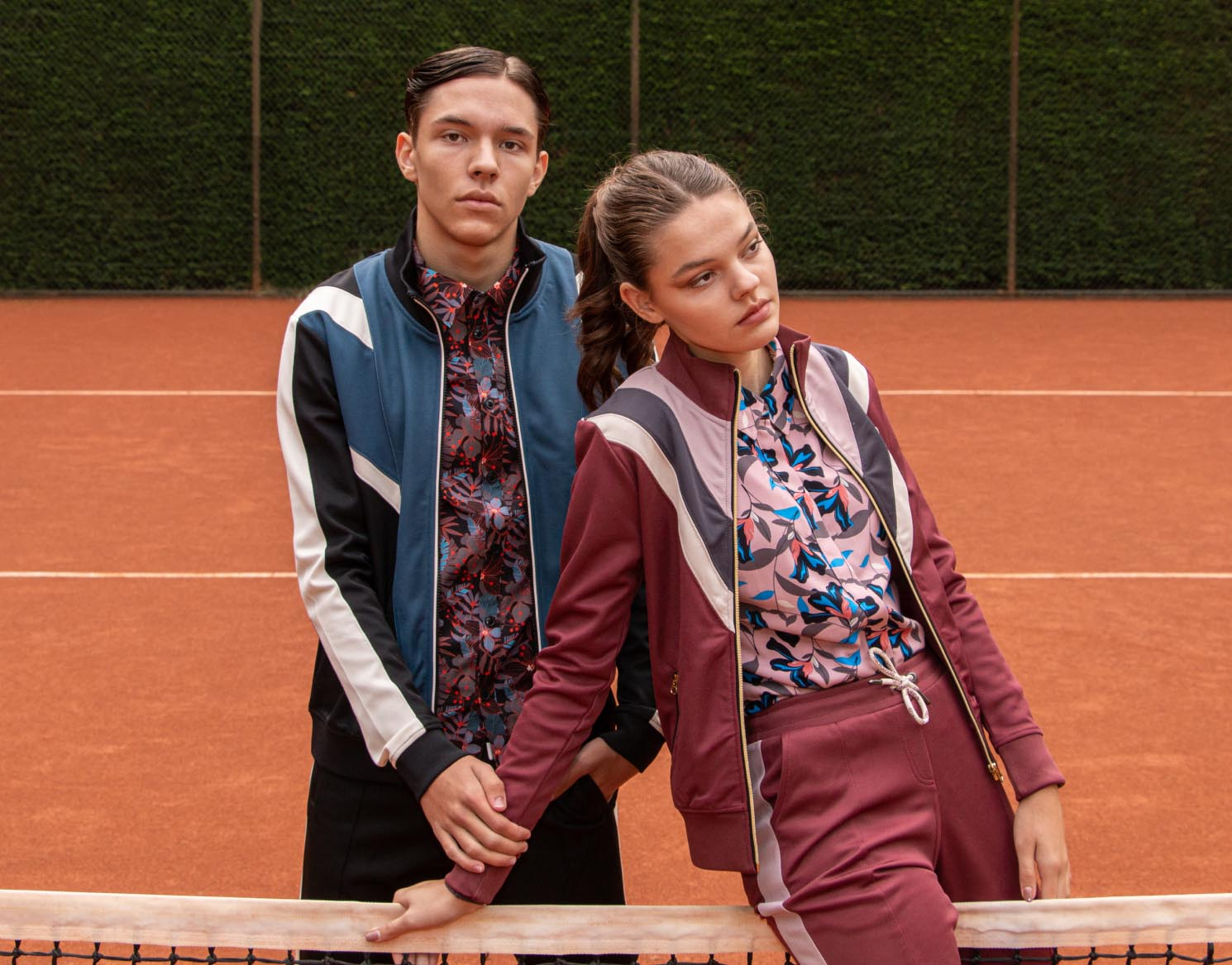 OUT NOW: AW21 Tracksuits collection