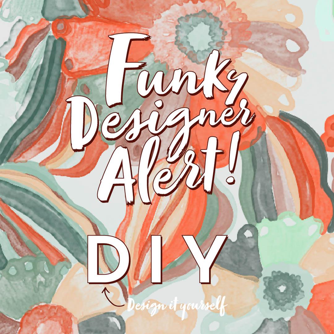 Funky Designer