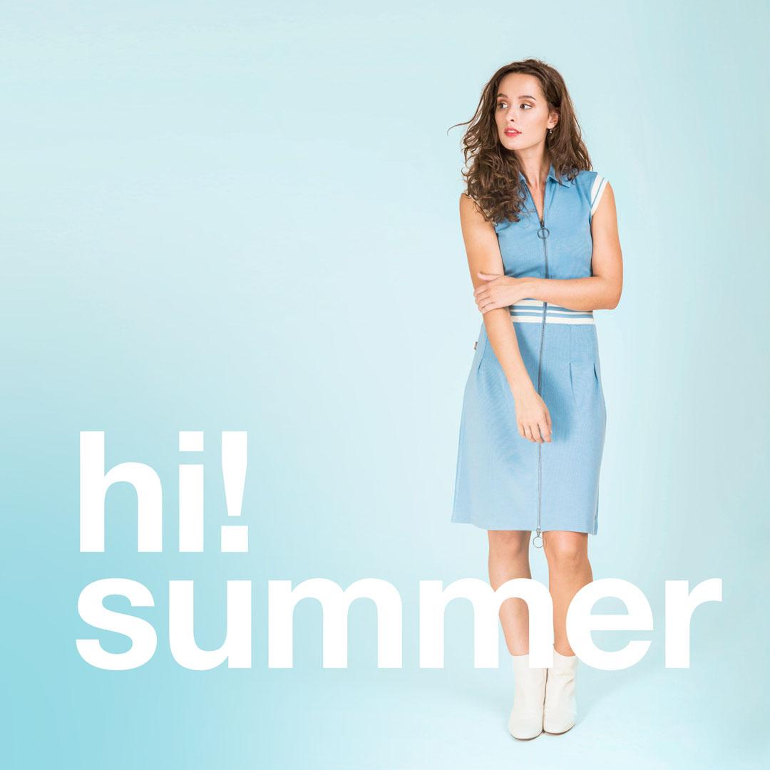 hi! summer