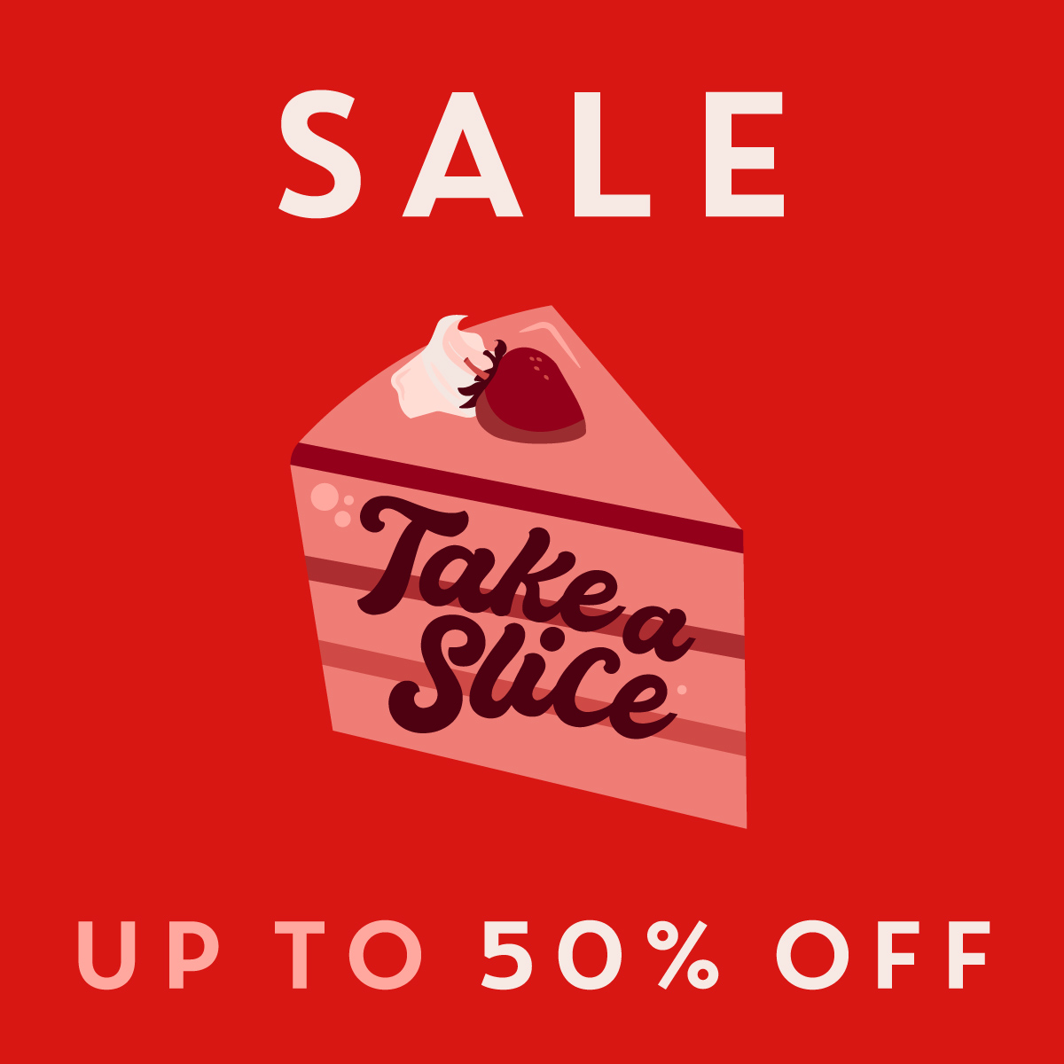AW19 Sale up to 50% off