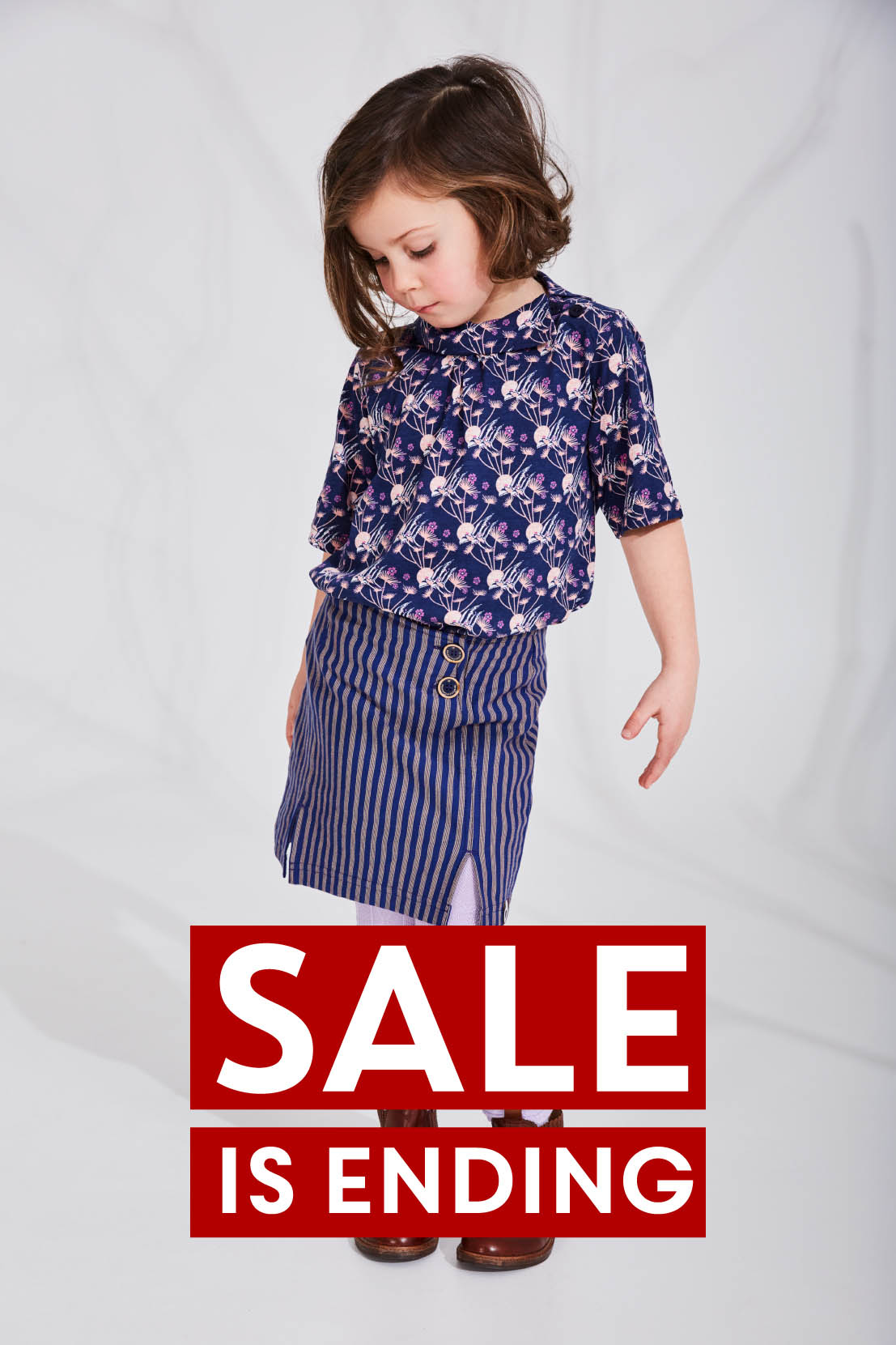 Sale Girls - final reduction